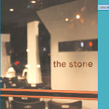 the Stone CD